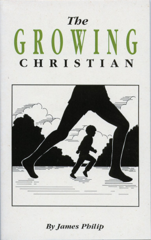 The Growing Christian