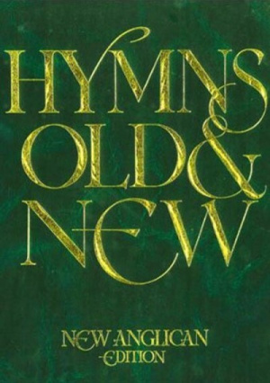 Hymns Old & New - Large Print Words