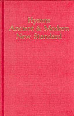 Hymns Ancient And Modern New Standard Version