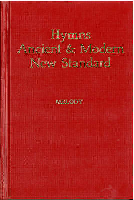 New Standard Version : Melody and Words E