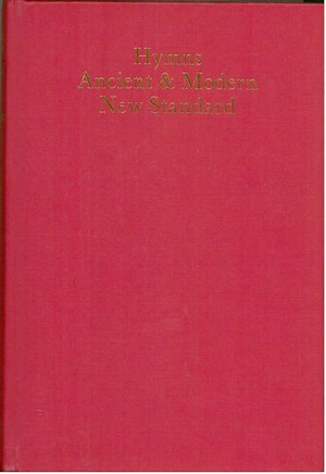 Hymns Ancient & Modern New Standard: Large Print Words