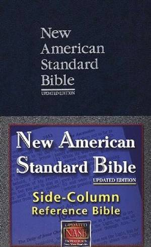 Side Column Reference Bible