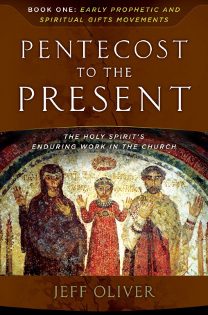 Pentecost to the Present Book One