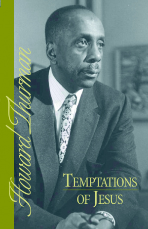Temptations Of Jesus