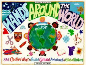 Hands Around The World 365 Cre