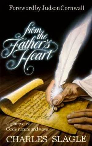 From the Father's Heart