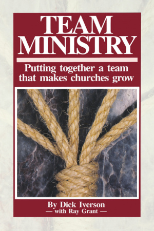 Team Ministry