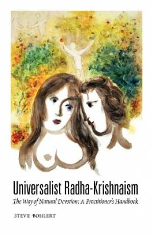 Universalist Radha-Krishnaism
