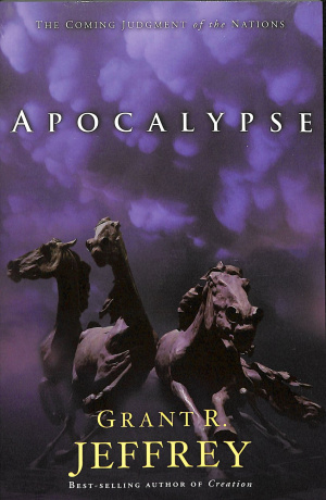 Apocalypse : The Coming Judgment Of The Nations