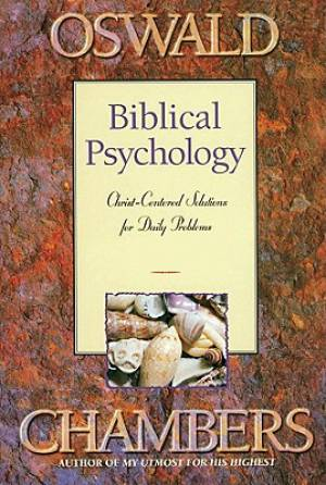 Biblical Psychology