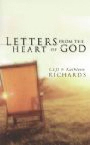 Letters from the Heart of God