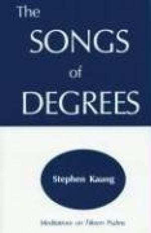 Songs Of Degrees, The