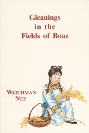Gleanings In The Fields Of Boaz