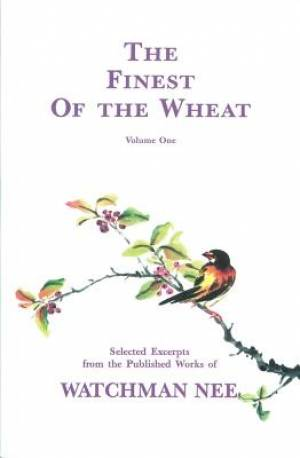 Finest of the Wheat, The Vol1 Hb