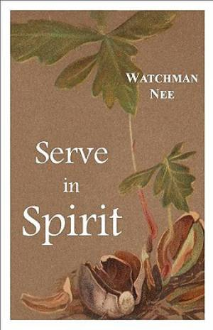 Serve In Spirit