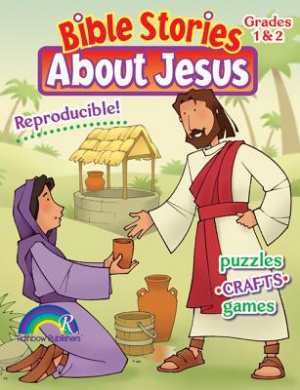 Bible Stories About Jesus 1-2