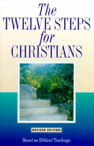 12 Steps For Christians