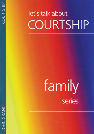 Let's Talk About Courtship