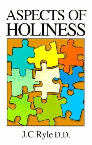 Aspects of Holiness  PB