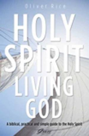 Holy Spirit, Living God