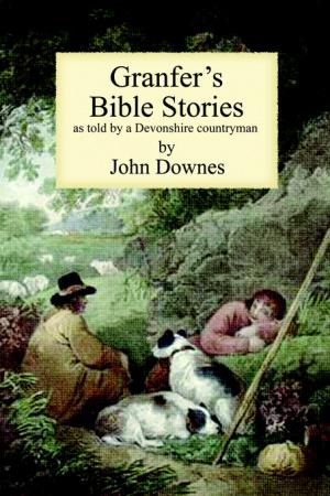 Granfer's Bible Stories