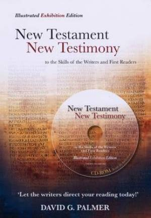 New Testament: New Testimony
