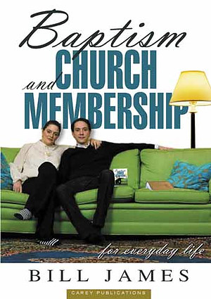 Baptism And Church Membership Booklet