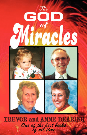 God Of Miracles