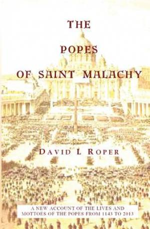 The Popes of Saint Malachy