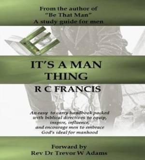 It's a Man Thing: