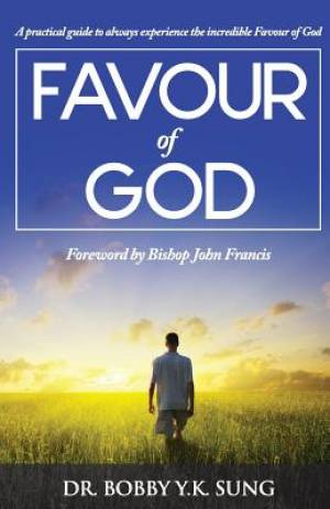 Favour of God