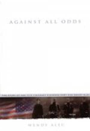 Against All Odds Paperback Book