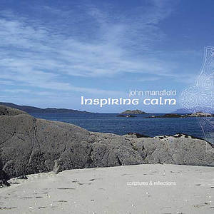Inspiring Calm Audio CD