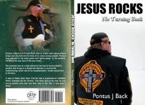 Jesus Rocks No Turning Back
