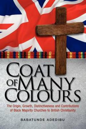 Coat of Many Colours