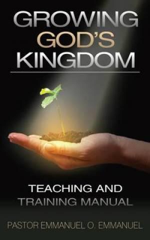 Growing Gods Kingdom
