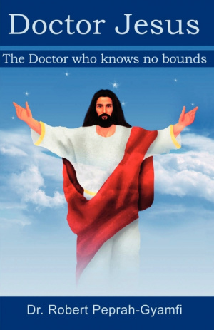 Doctor Jesus, the Doctor Who Knows No Bounds