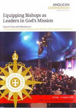 Equipping Bishops as Leaders in God's Mission