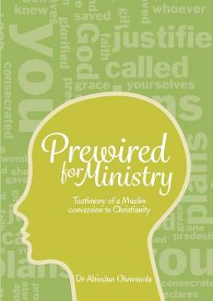Prewired for Ministry