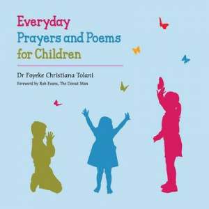 Everyday Prayers and Poems for Children