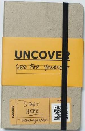 Uncover Luke Gospel