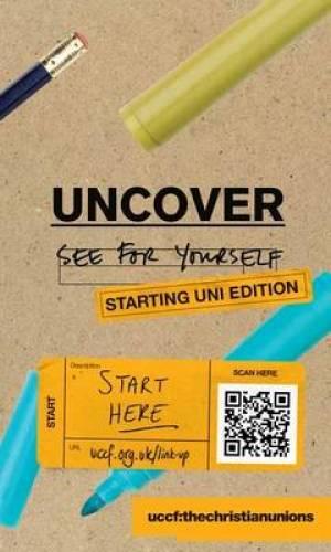 Uncover - Starting Uni Edition