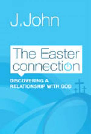 The Easter Connection Paperback Book