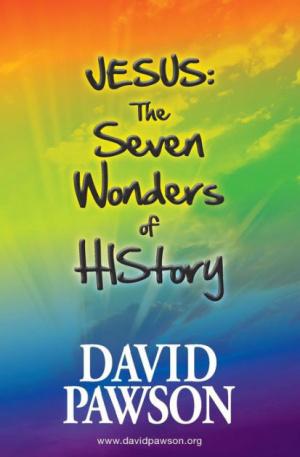 JESUS: the Seven Wonders of History