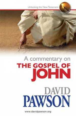 A Commentary on the Gospel of John