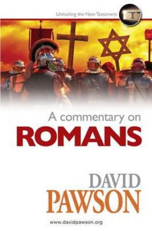 A Commentary On Romans Paperback Book
