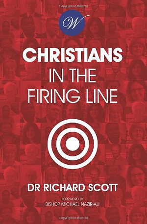 Christians in the Firing Line