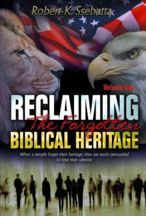 Reclaiming the Forgotten Biblical Heritage