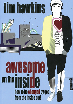 Awesome On The Inside