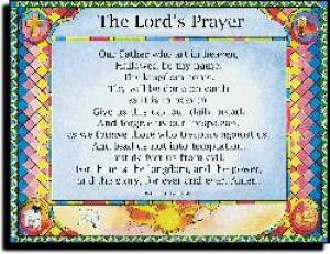 Lord's Prayer/